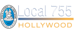 Local 755 Logo-Oval Left